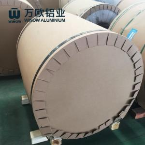 China Custom Size Aluminum Metal Sheet Coil With Excellent Weather Proof Durability on sale