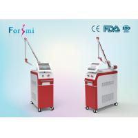 China forimi laser tattoo removal machine price 7 articular-arm less laser reduce accurate shot q switch nd yag laser machine on sale