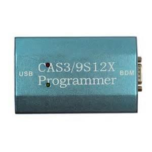 China Bmw Cas3 Programmer Mileage Correction Tool With Usb Interface on sale