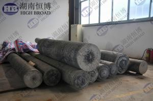 China AZ91 AZ91D Semi Continuous Cast Magnesium Billet For Extruding / Thixomolding / Die Casting on sale
