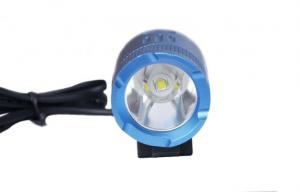 China 700lumens compact super power 8.4V bike front light with 3 – mode on sale