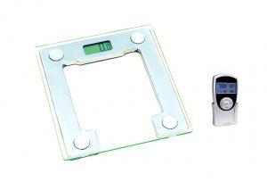 China Digital Double Display Electronic Bathroom Scale XJ-6K816BO   on sale