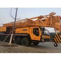 Used Jib XCMG Crane For Sale , 100 Ton QY100K 2013 Year China Prouct ,Sale in Cheap Price Now