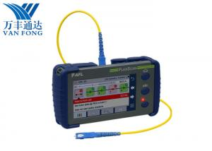 Quality Optical Time Domain Reflectometer AFL Noyes FlexScan OTDR FS200 with SmartAuto for sale