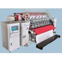 Digital Control High Speed Lockstitch Quilting Machine For Making Blankets, Quilts, Bedspreads