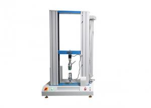 China PC Control Grip Tester 500n Film Tensile Testing Machine Price High Accuracy on sale