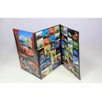Offset A4 Hardcover Book Printing Service , Saddle Stitched Binding Catalog Book Print
