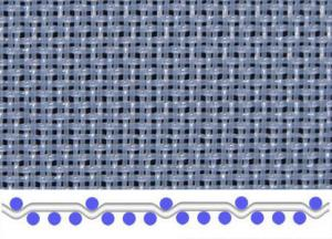 China Polyester Pulping Fabrics,Polyester Pulp Washing Screens,Polyester Filter Cloth on sale