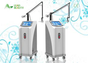 China 2016 newest rf fractional co2 laser machine for skin care and acne removal on sale