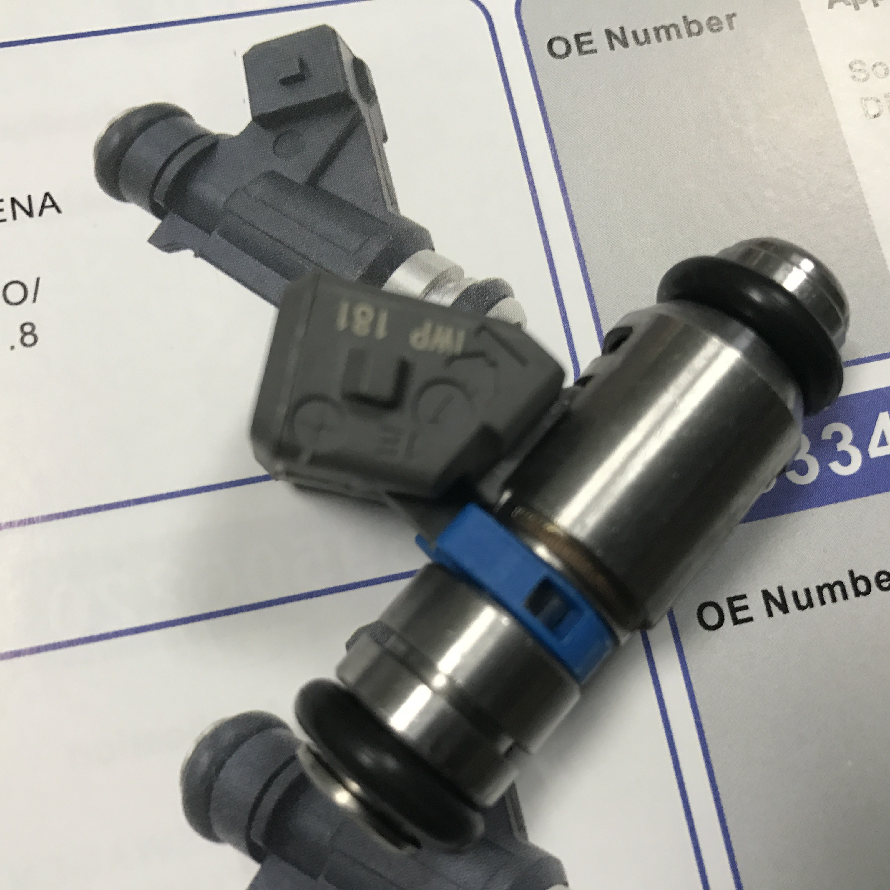 Feuling Fuel Injector 3.8 g//s 9946