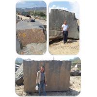 China Shanxi black granite block on sale