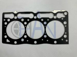 China 16261-03310 Cylinder head gasket for Kubota D1105 3D78 High Quality Han Power Auto Parts on sale