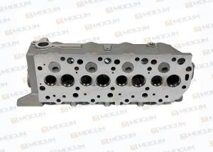22100-42700 4D56T 4D56 Engine Cylinder Head Repair Parts For