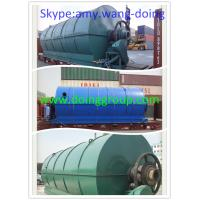 best sold in Mexico scrap tyre recycling plant