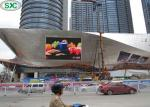 Large Screen Electronic Sign Board Video Wall Advertising Outdoor p6 LED Display