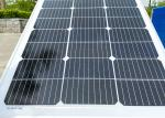 MPPT Controller Solar Energy PV System 3KW All In Machine With Lithium Battery