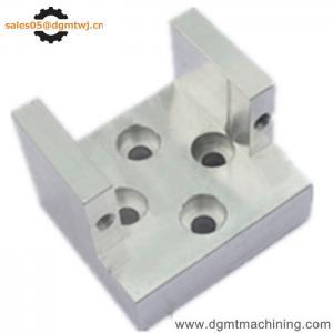 China CNC machining prototype,aluminum casting stainless steel plate customized titanium nonstandard parts on sale