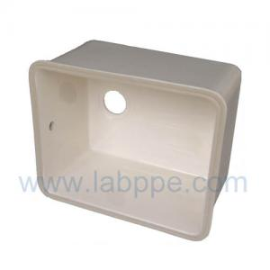 Quality ceramic plate factory-Ceramics lining board of fume hood,Flat Lifting-edge for sale