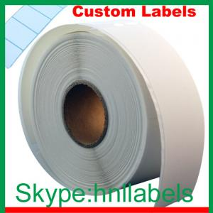 China 260 Lg Address Labels in Mini-Cartons for DYMO  LabelWriter  30321(Dymo 30321 Labels) on sale