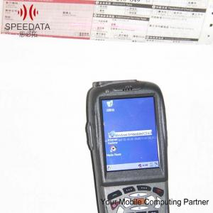 China Wireless GIS Terminal , Smartphone GPS Camera Tracking Machine on sale