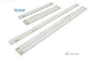 Quality Cool White 4000lm 10W LED Strip Module Lighting With 120° Viewing Angle for sale