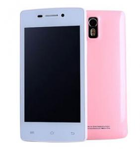 China 4-inch 3g android gsm phone with MTK6582 CPU with GPS on sale