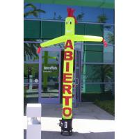 Inflatable air dancer / air tubes / inflatable sky man / sky dancer promotion