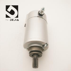 China Motorcycle Engine Parts Motorcycle Starter Motor For CB125 Motorcycle on sale