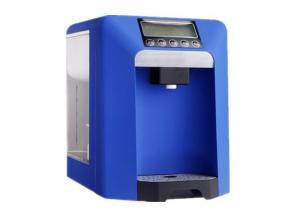 China Blue Color Small Instant Hot Water Dispenser With Required Temperature And Volume on sale