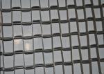 304 Stainless Steel Flat Wire Mesh Conveyor Belt Wich Loading Heavy Goods