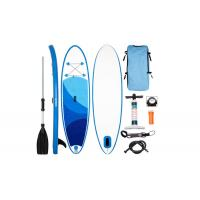 Blue Water Play Toy Inflatable Stand Up Paddle Board Inflatable Sup Board