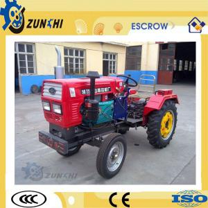 China Hot sale chinese 28hp wheeled farm tractor 4wd on sale