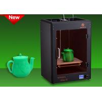 China Automatic Ceramic Home Use 3D Printers / DIY 3D Printing Machine 300*200*400mm on sale