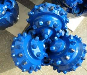 China Tricone Bits for Rock Rotary Drilling Equipment on sale