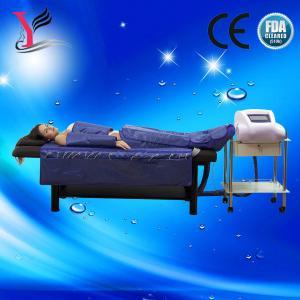 China 3 dans 1 équipement de massage de pression atmosphérique rejette le drainage lymphatique amincissant la machine YLZ-501B on sale
