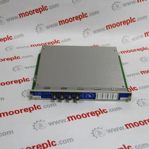 China Bently 3500 / 22M frame interface module with TDI on sale