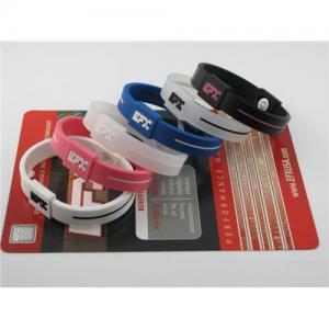 China Scalar Energy Efx Wristband Bracelet Great promotional gifts on sale