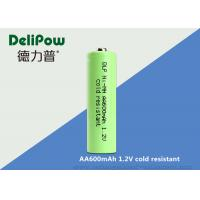 Rechargeable Nickel Metal Hydride Nimh Batteries , 1.2 V Aa Rechargeable Battery