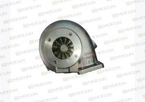 China 5.7L 3539678 Diesel Engine Turbocharger DH220-5 Daewoo Excavator Parts DB58T 65.09100-7040 on sale