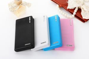China original phone gifts 20000mah big wallet mobile power bank usb for xiaomi mi3/xiaomi mi4/l on sale