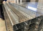 UL-153A Construction 1.0m Galvanised Steel Lintels