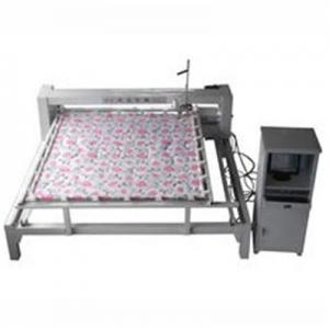 China Computerized Quilting Machine for sale on sale