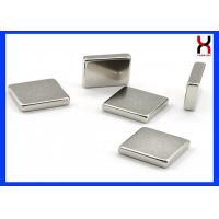 Super Strong Square Block Magnet Rare Earth Magnet N52 Ndfeb Neodymium Magnet