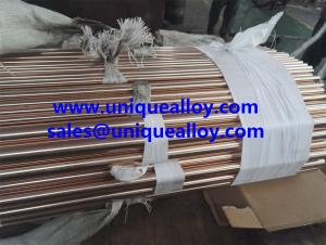 China Copper Beryllium  Alloy C17200 as per ASTM Specification on sale