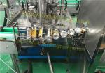 Automatic Beverage Can Filling Machine Security Operation For Carbonated Soft Drink