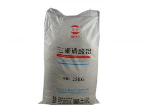 China Non - Toxic Anti Corrosion Paint Coating Chemicals Aluminum Tripolyphosphate Solvent Based Coatings on sale
