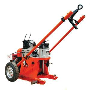 China YZJ-100 Portable Core Drill Rig on sale