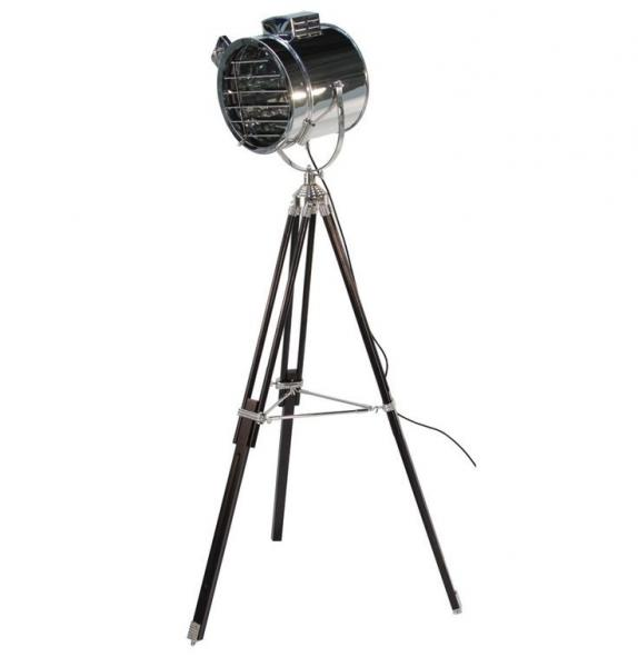 Modern floor lamps industrial style tripod floor lamp 167cm modern floor lamps industrial style tripod floor lamp 167cm adjustable studio standing lamp for decor images mozeypictures Images