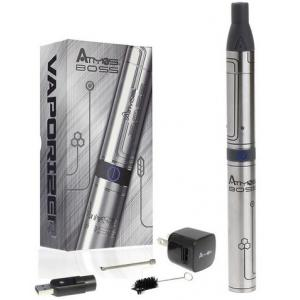China Newest arriving wholesale most popular atmos boss Vaporizer herbal kit on sale