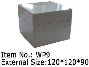 China Plastic Waterproof Enclosure (WP9) on sale